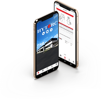 application Hytorc