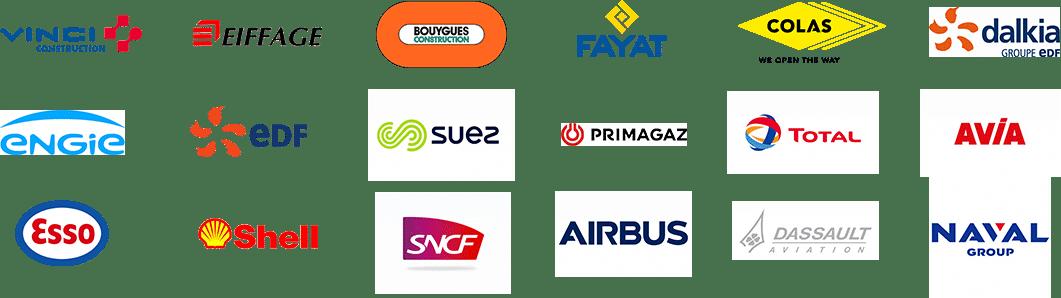 Logo confiance - Hytorc France