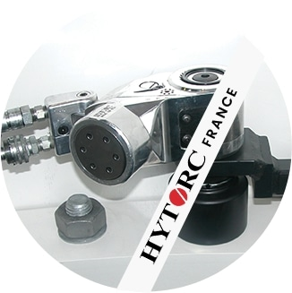 Accessoires serrage - Hytorc France