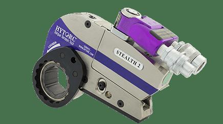Clé hydraulique stealth - Hytorc Atlantique