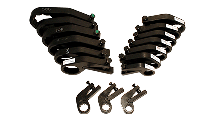 Contre clé manuelle - Hytorc