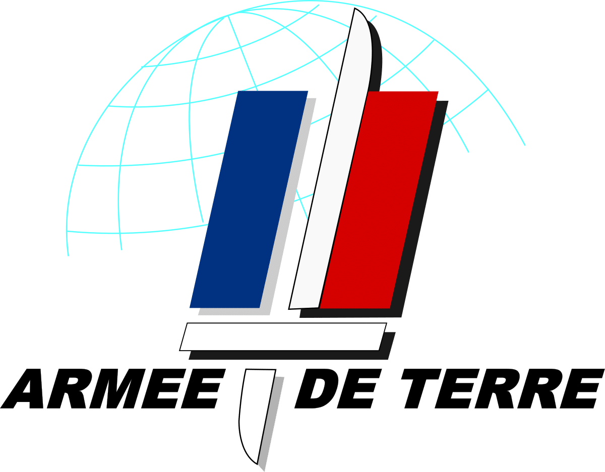 logo armée de terre - Hytorc France