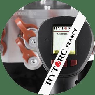 Pomes hydrauliques - Hytorc