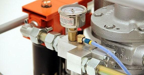 pompes hydrauliques - Hytorc Atlantique