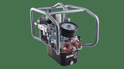 Pompes jetpro S Air - Hytorc