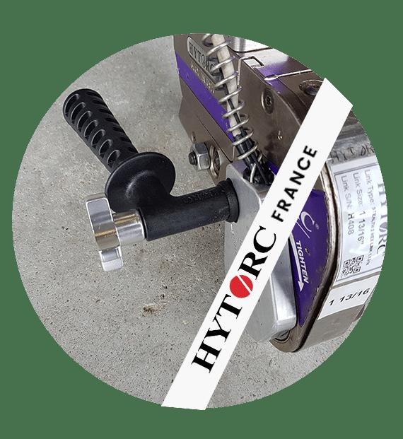 Serrage limite élastique - Hytorc Atlantique