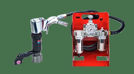 Visseuse dynamométrique jgun dual speed - Hytorc